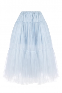 PERRY  baby blue skirt